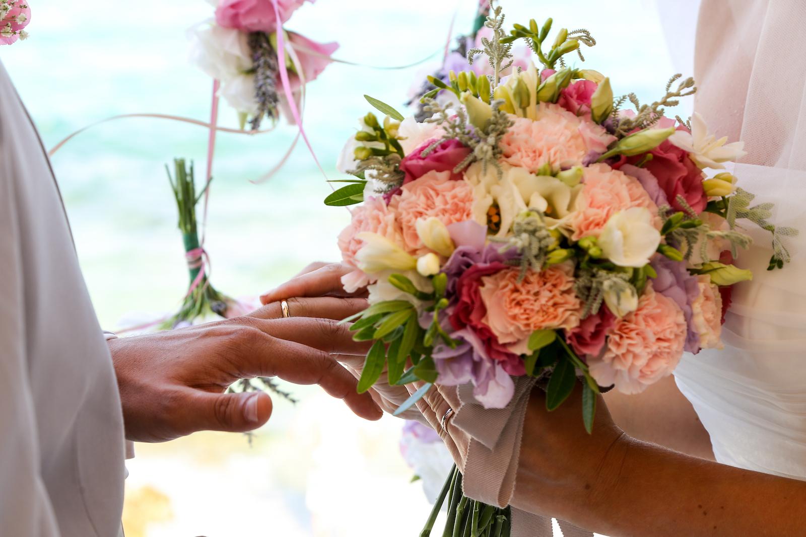 Exceptional wedding photography at Halkidiki Greece