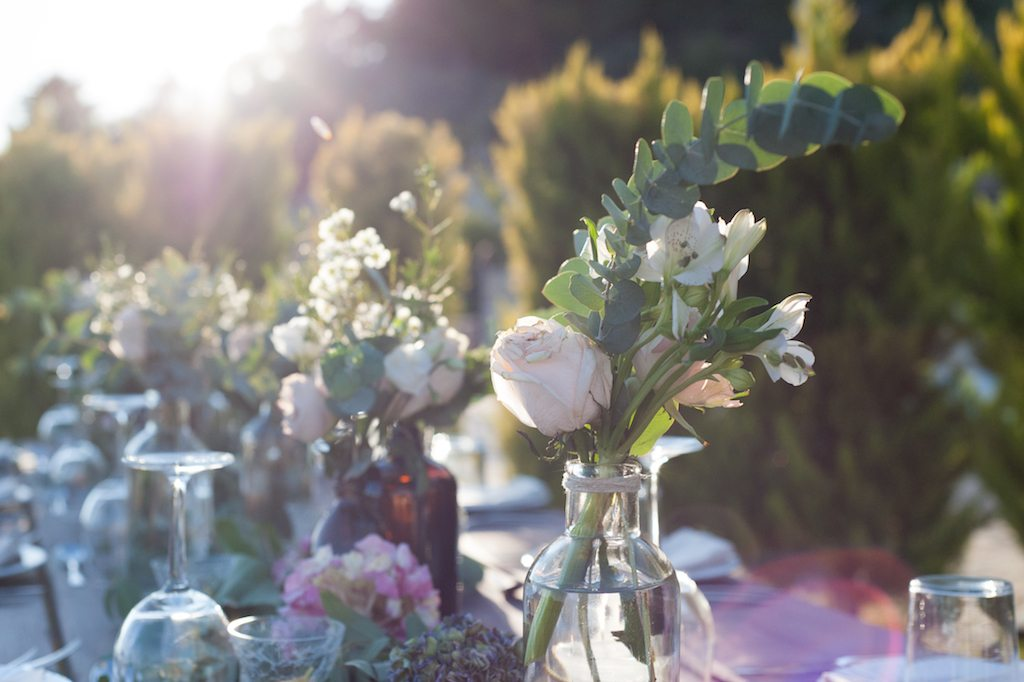 table-flower-arrangement
