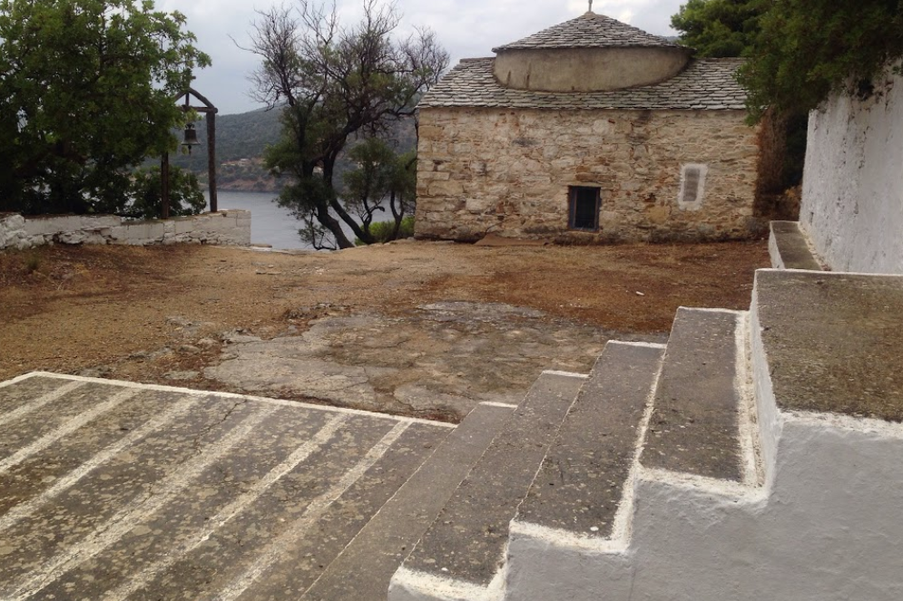 old-church-alonnisos